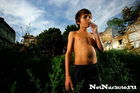 Наркомания и СПИД среди несовершенно летних