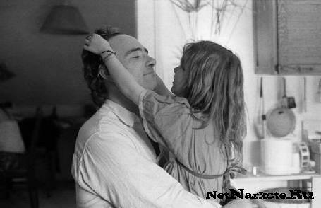 От счастливого отца до конченного наркомана
