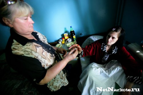 Жизнь наркомана (Большая апрельская подборка)
